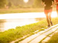 Running, Walking & Hiking Tours