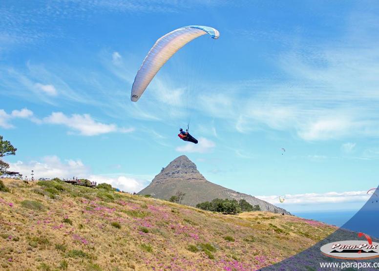 Parapax Tandem Paragliding image 5