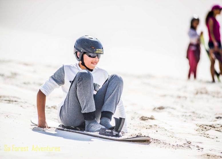 Sandboarding Cape Town image 7