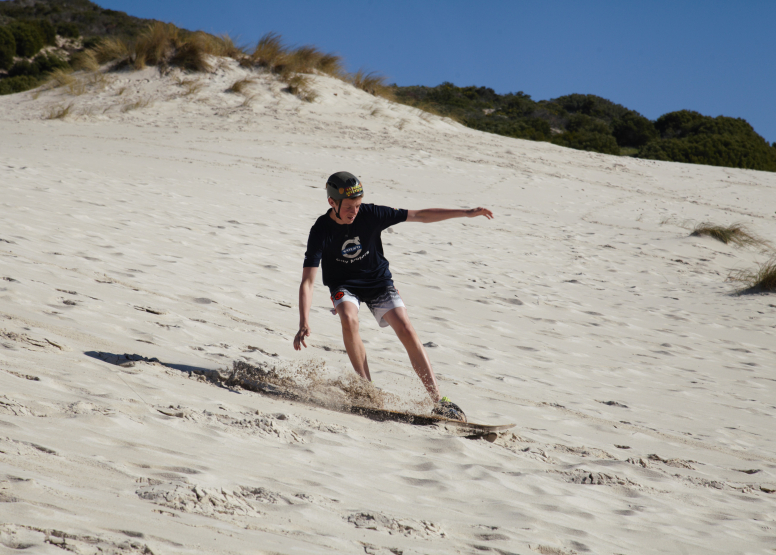 Sandboarding Cape Town image 10