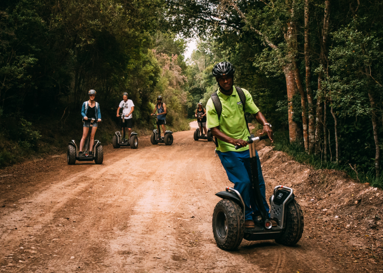 1 Hour Segway Experience image 1