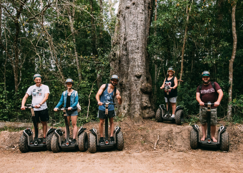 2 Hour Segway experience image 1