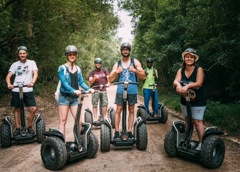 2 Hour Segway experience image 2