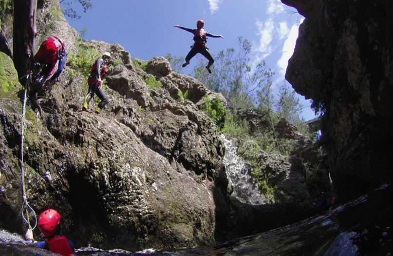 Short AfriCanyon Trip image 6