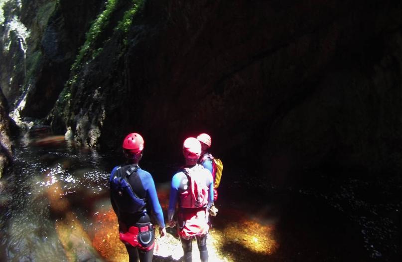 Short AfriCanyon Trip image 8
