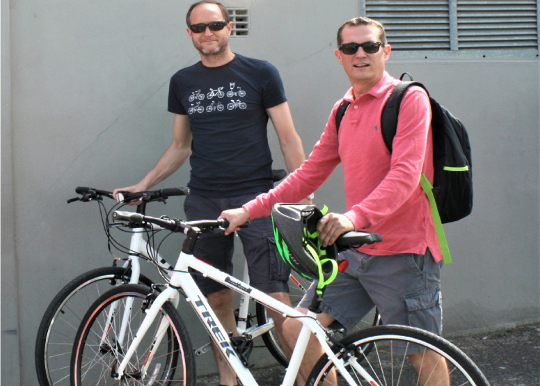 Cape Town City Cycle - Private Tours image 2
