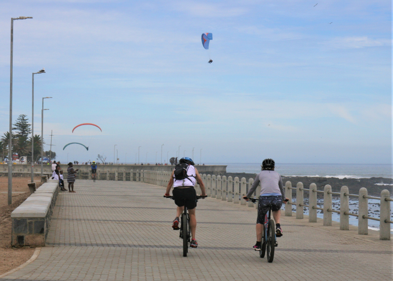 Cape Town City Cycle - Private Tours image 1