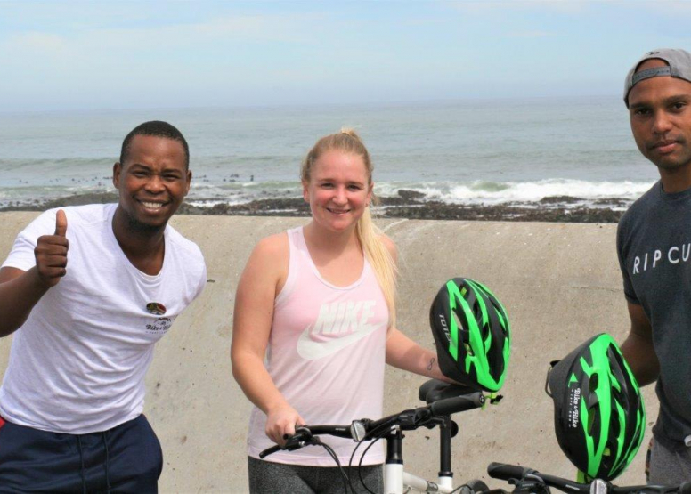 Cape Town City Cycle - Private Tours image 4