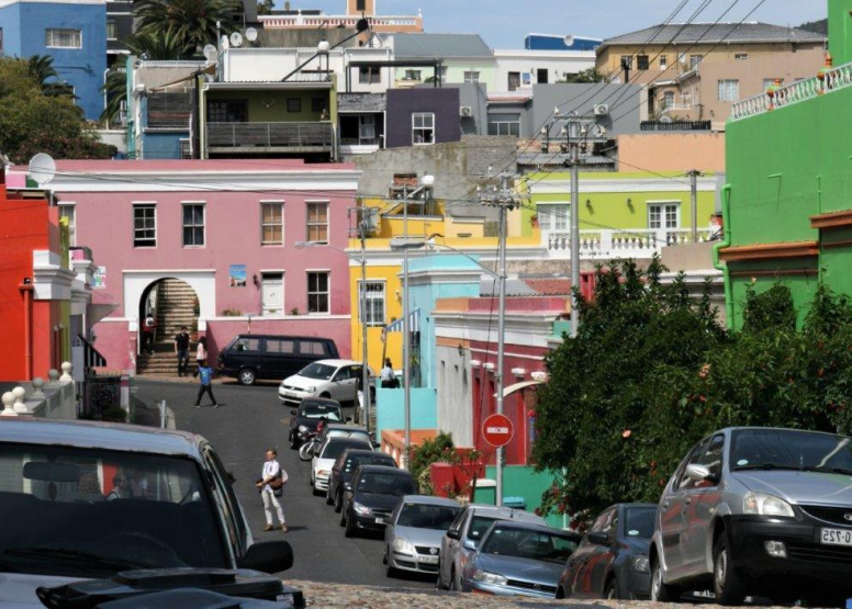 Cape Town City Cycle - Private Tours image 5