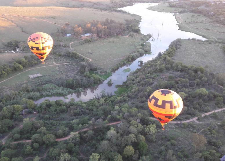 Safari Flight image 1