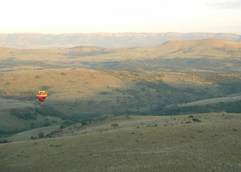 Safari Flight image 6