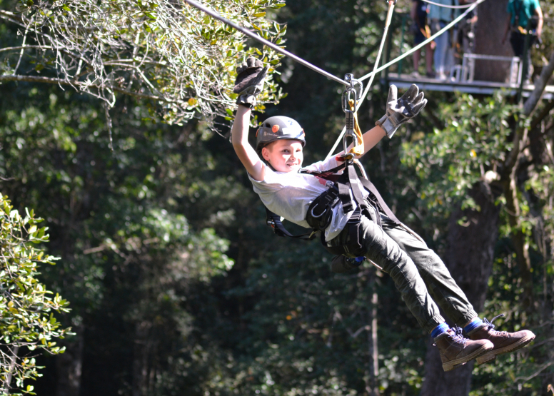 Tsitsikamma Canopy Tours image 13
