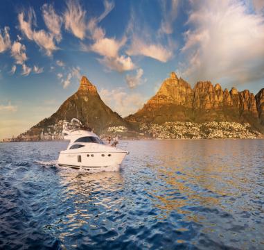 Boat Cruises