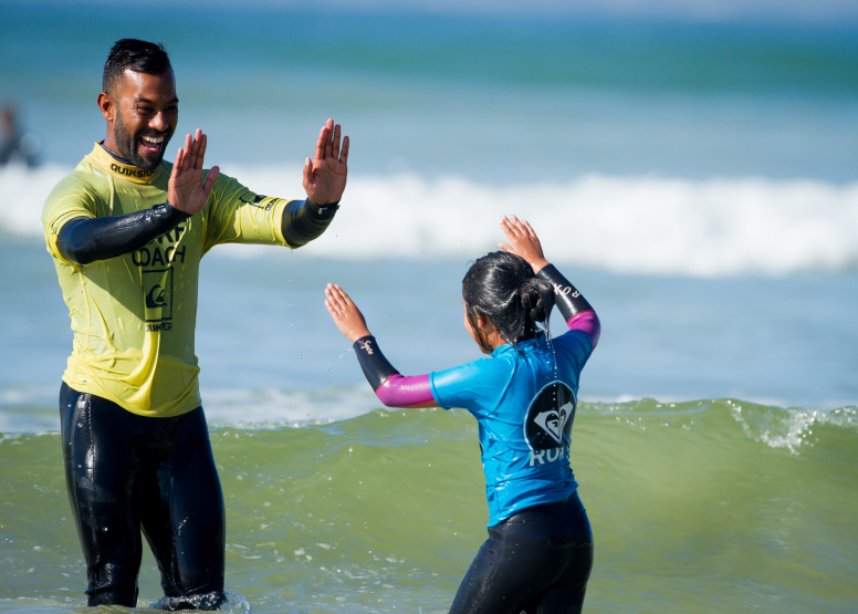 Surfing Lesson image 2