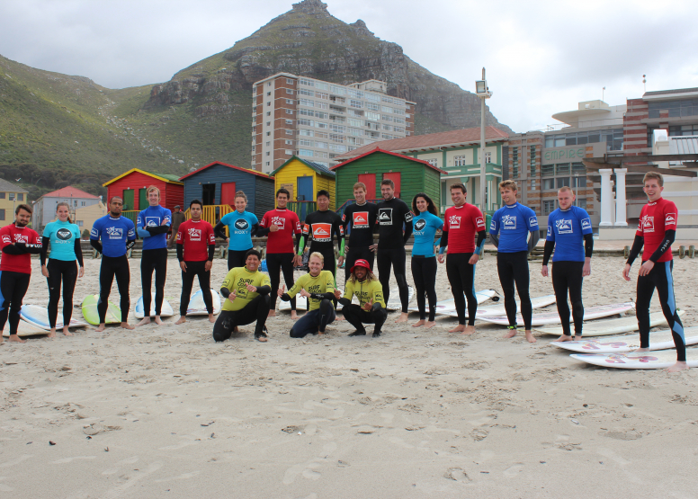 Surfing Lesson image 5