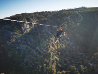 zipline, adventure, knysna
