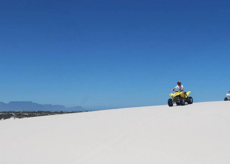 1 Hour Quadbike Tour image 5