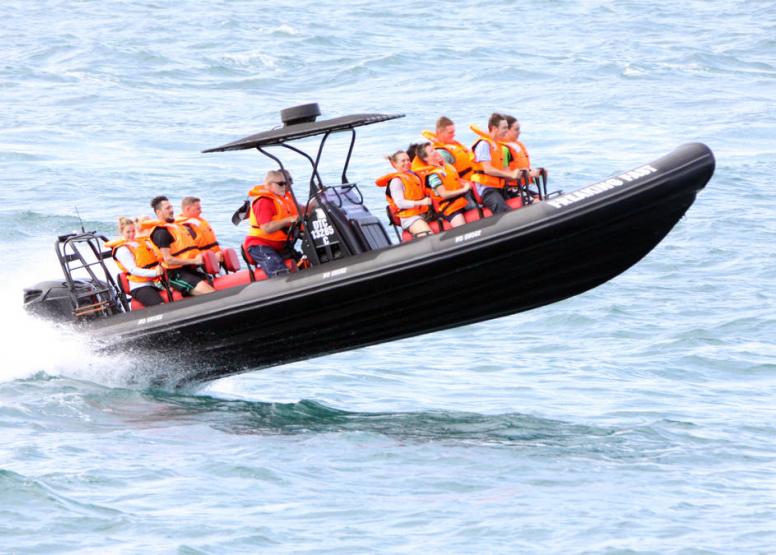 Fearless Speedboat image 3