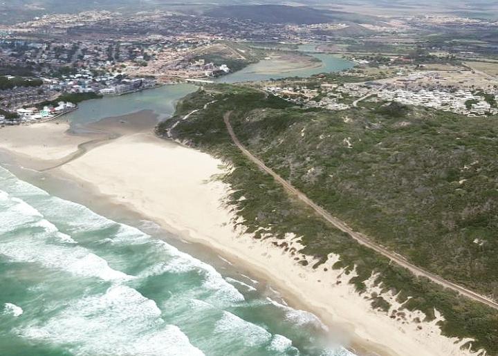 30 min Coastal flight to Glentana image 1