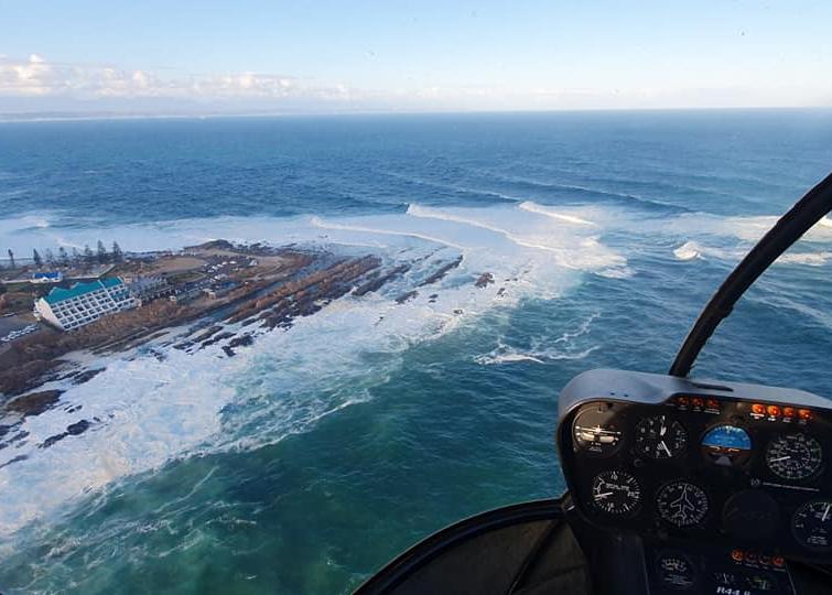 30 min Coastal flight to Glentana image 2