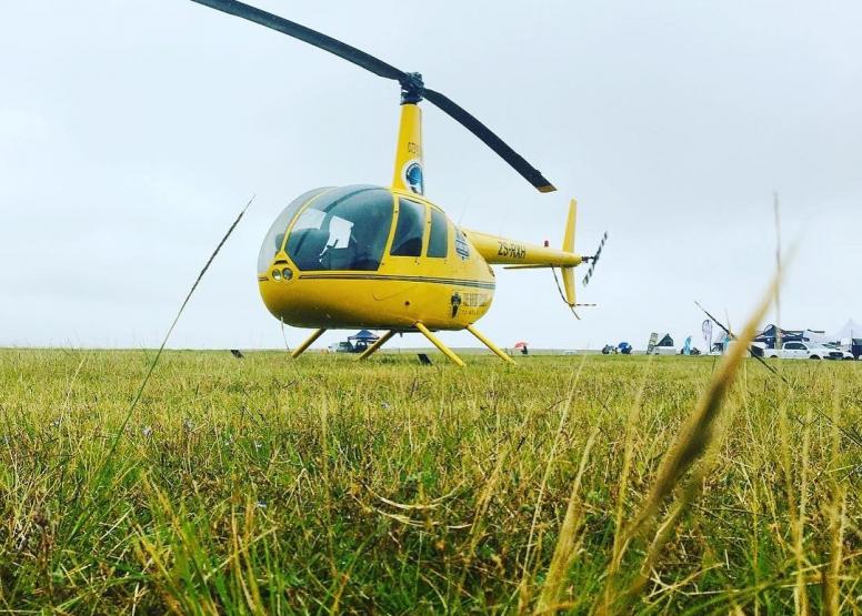 30 min Coastal flight to Glentana image 5